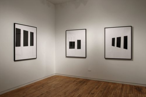 Matt Stolle Installation View 2